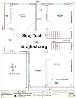 design of house in Bangladesh